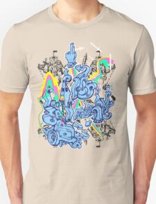 Top of Game - Colour T-Shirt