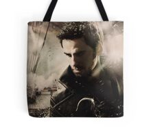 Movie Poster Style - Hook / Colin Tote Bag