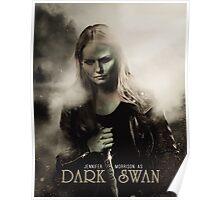 Movie Poster Style - Emma / Jennifer Poster