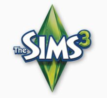 The sims 3 Kids Clothes