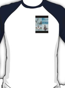 Surfer Cody T-Shirt