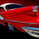 &#x27;56 Olds 88 by Kurt Golgart
