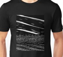 Screen Tear Unisex T-Shirt