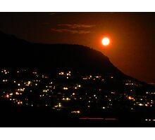 Moonrise Photographic Print