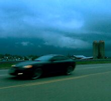 Drive By by Heather A McGhee