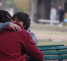 Youthful Love by Mariano57