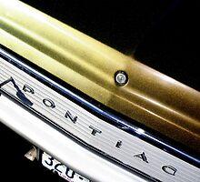 Pontiac Sparkler by starlitewonder