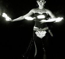 Fire Dance 2 by fotoWerner