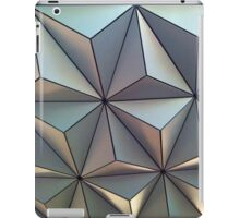 Spaceship Earth iPad Case/Skin