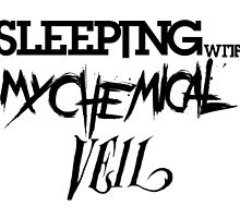 Sleeping with my Chemical Veil by Sheryl Kam