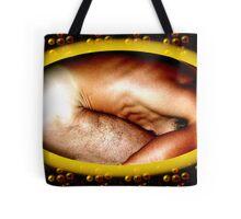 Adam Egg Tote Bag