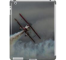Bi Plane  iPad Case/Skin
