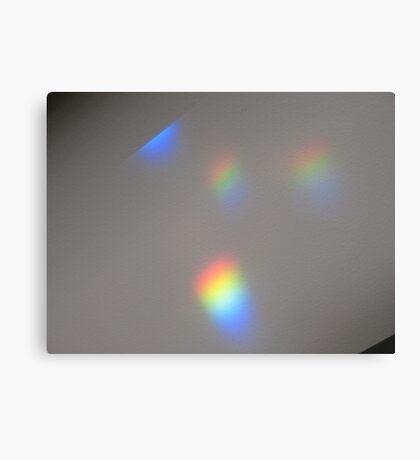 Pantone Prism Canvas Print