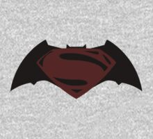 Batman V Superman by OFFLIMIT