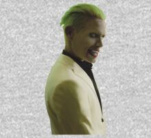 Joker by Jared Leto by guidorny