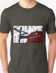 Landan Unisex T-Shirt
