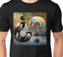 Yoga Questions  Unisex T-Shirt