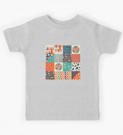Out of Africa Kids Tee