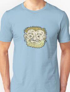 the puffer... Unisex T-Shirt