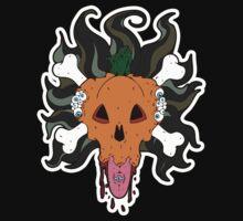 Death's Head by BeataViscera