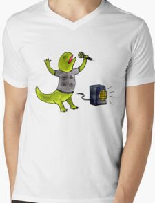 Karaoke Newt T-Shirt