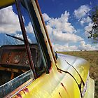 A Long Drive in the Country by Ben Ryan