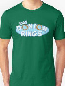 Donion Rings Unisex T-Shirt