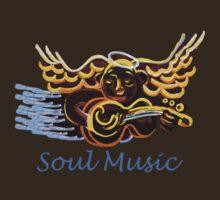 Soul music by goanna