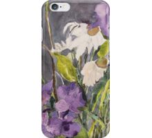 Garden 2 iPhone Case/Skin