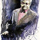 Jazz Sir Elton John by Yuriy Shevchuk