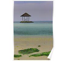 Pandora island Poster