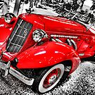 CLASSIC  by MIGHTY TEMPLE IMAGES