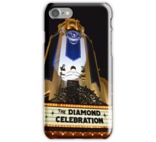 The Diamond Celebration iPhone Case/Skin
