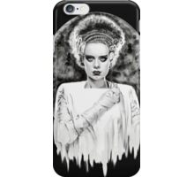 Frankenstein's Bride iPhone Case/Skin