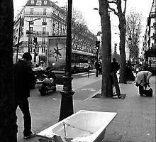 Paris 01 by Darta Veismane