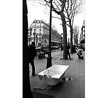 Paris 01 Photographic Print