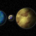 Solar System by rpgnationcouk