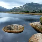 Tidal River - Wilsons Prom - Australia by lilleesa78