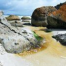 Squeaky Beach - Wilsons Prom by lilleesa78