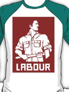 LABOUR MOVEMENT  T-Shirt