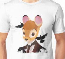 Dark Bambi Unisex T-Shirt