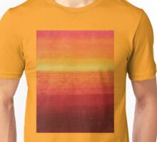 Desert Horizon original painting Unisex T-Shirt