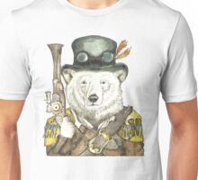Polar Bear Warden Unisex T-Shirt