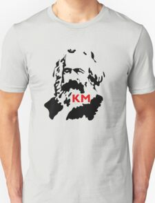 KARL MARX COMMUNIST T-Shirt