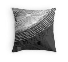 Rest Your Weary Legs, Upon My Weary Legs. Throw Pillow