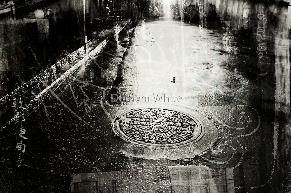 the road home by Durham White