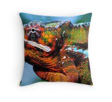 Dungeons & Dragons -II- Throw Pillow