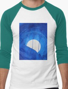 Bad Moon Rising original painting T-Shirt