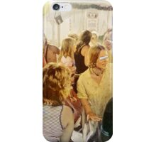 Bobs Office Party. iPhone Case/Skin
