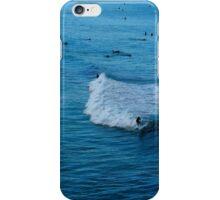 Blue Water Bondi Beach iPhone Case/Skin